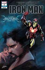 Tony Stark Iron Man #1 Set of 22 Variant Covers
