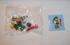 Lego 60099 Advent City 2015  Day 13 Crook - sealed   #LX730
