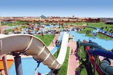 Ägypten Urlaub / Hurghada / All-Inklusive / 4* Jungle Aqua Park / Zug zum Flug!