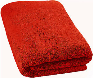 Goza Towels Cotton Oversized Bath Sheet Towel (40 x 70 inches)