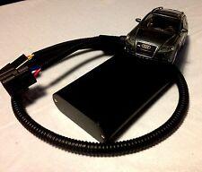 VOLKSWAGEN PASSAT TDI 130 - Chiptuning Chip Tuning Box Boitier additionnel Puce