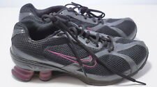Women's Nike Shox Navina 2 running shoes sneakers size 7.5