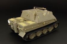 Hauler Models 1/48 STURMTIGER German Assault Gun Photo Etch Detail Set