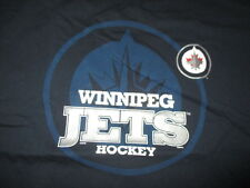 Waves WINNIPEG JETS Hockey (LG) T-Shirt