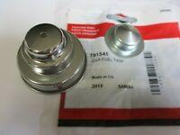 Metal Gas Cap Briggs & Stratton 791545 392305 393156 395005 6922 Genuine