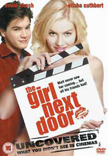 GIRL NEXT DOOR - DVD - REGION 2 UK