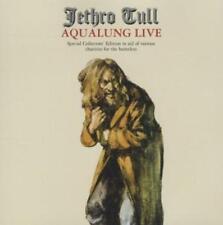 Aqualung Live von Jethro Tull (2010)
