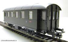 Sachsenmodelle 14214.1 DRG Personenwagen Nebenbahnwagen KKK Epoche II - OVP