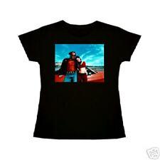 Natural Born Killers - Fab Girls T Shirt!!