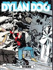 fumetto DYLAN DOG BONELLI numero 90