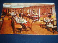 Vintage Postcard * COPTHORNE HOTEL, CRAWLEY, SUSSEX, UK