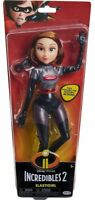Disney / Pixar Incredibles 2 Elastigirl 11-Inch Doll [Silver & Black Costume NEW