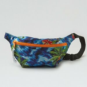 AMERICAN EAGLE OUTFITTERS Body Belt Bag / Waist Pouch / Zipper Pack *New w/ Tag*