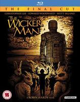 The Wicker Man - The Final Cut Blu-Ray Nuevo Blu-Ray (OPTBD1575)