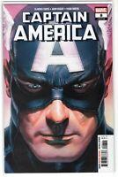 Captain America Issue #8 Marvel Comics (1st Print 2019)