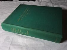 1936 MEDICAL HISTORY of LIVERPOOL Earliest Days to 1920 - VG Condition MAPS