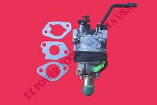 Champion Power CPE YF182FD 337CC 338CC 11HP Generator Carburetor 46.131000.21