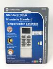 Intermatic In Wall Timer Switch Electronic 15 Amp 10-60-Min Countdown White New photo