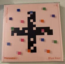 TXT Blue Hour Album Version VR w/ Huening Postcard & Your Choice of PC