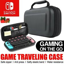 For Nintendo Switch Case Carry Cover Travel Bag Console Hard Protect Storage UK