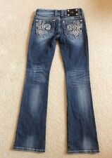 Miss Me Boot Jeans JP5109 Size 26