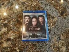 The Twilight Saga Eclipse -- Blu-ray Disc
