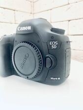 Canon EOS 5D Mark III 22.3MP - Black (with EF L IS USM 24-105mm)