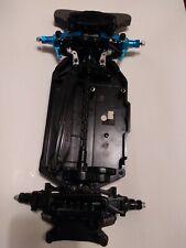 Tamiya 1/10 Electric RC Car Roller 58560 MOTUL AUTECH GTR TT02 Chassis Kit