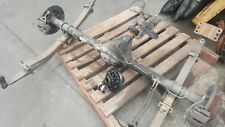 HOLDEN COMMODORE VY VZ 1 TONNER CREWMAN 3.08 DIFF ASSEMBLY CAB CHASSIS