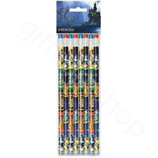 Set of 8 Harry Potter Pencils Kids Birthday Party Bag Fillers Favours Supplies