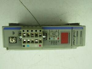 Allen-Bradley 1769-SDN Compact I/O Interface Scanner Module DeviceNet Ser A
