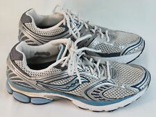 Saucony ProGrid Hurricane 11 Running Shoes Women's 11 US Excellent Condition