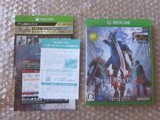 Jeux vidéo pour Microsoft Xbox One capcom