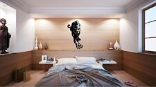 Panther Cat Bedroom Kids Animal Wall Art Sticker Vinyl Decals Quotes Transfer