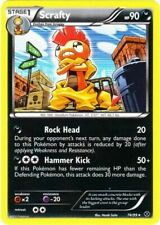 Zekrom 50//99 B/&W Next Destinies REVERSE HOLO PERFECT MINT Pokemon