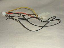Wb18X10273 Microwave Oven Thermistor & Wire Harness Lightly Used