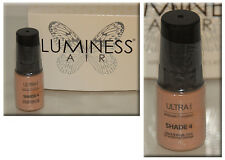LUMINESS AIR - Airbrush Foundation SHADE #4 ULTRA Finish UF4 - BUFF / Med  *NEW