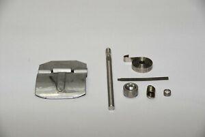 300 4.9 Ford Exhaust Manifold Heat Riser Kit