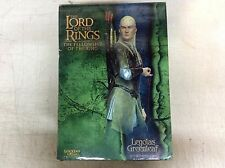 Legolas Sideshow Weta Collectibles Statue IN BOX 1:6 Scale Lord Of The Rings TB1