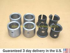 JCB PARTS - BUCKET REPAIR BOSS & G65/0 BUSH KIT, 4 EA. (PART # 1096/2004 G65/0)