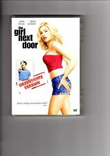 DVD - The Girl Next Door - Unzensierte Version / #14422