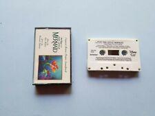 The Little Mermaid - Disney Soundtrack - Cassette Tape