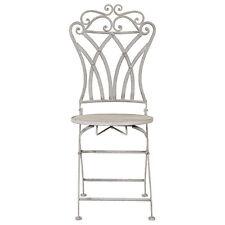 Gartenstühle Aus Metall Günstig Kaufen | EBay
