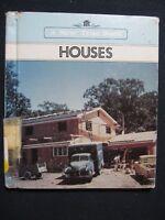Houses (New True Book) [Oct 01, 1982] Carter, Katharine Jones