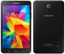 "Samsung T231 Galaxy Tab 4 7.0"" 3G (SM-T231) 8GB UNLOCKED! (BLACK)"