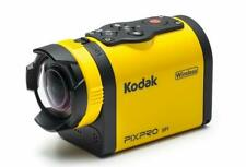Kodak PIXPRO SP1 Action Cam 14 MP Water/Shock/Freeze/Dust Proof, Full HD 1080p