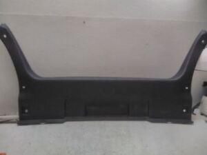 2011 INFINITI M37 Q70 TRUNK SCUFF PLATE TRIM PANEL COVER OEM User Defined 7187