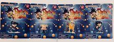 """Dragon Ball DBZ 2"""" figures BANDAI Set of 4 (1995)& 4 Dragon Ball UNIFIVE figures"""