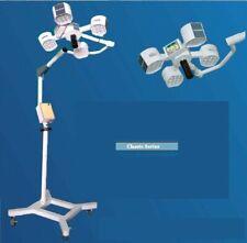 New LED OT Light Classic OT Room Operating Light Surgical Lamp 4 Ref Model