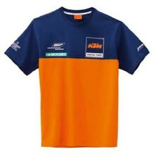 GENUINE KTM REPLICA TEAM TEE - 3PW1556002 - SIZE SMALL - 40% OFF RRP!!
